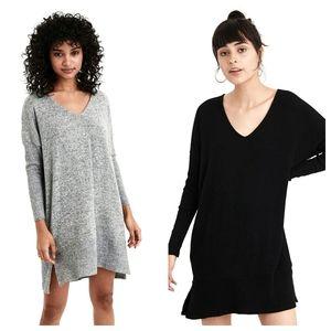 AMERICAN EAGLE  | Soft Sexy Plush Sweater Dress M